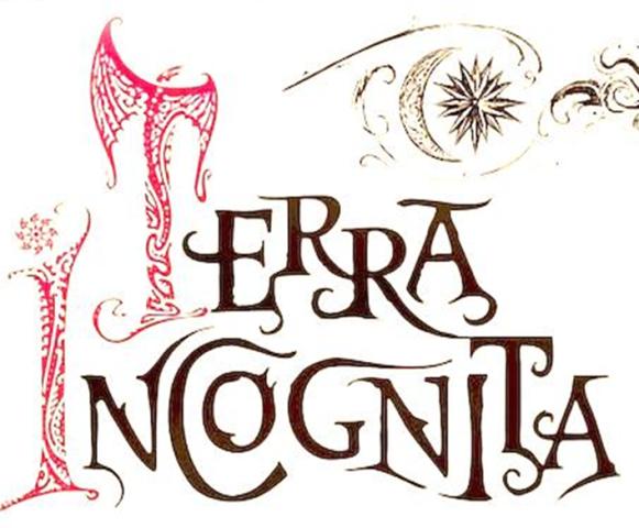 Информ-дайджест «Terra Incognita»