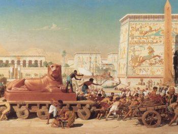Информ-дайджест «Путешествия по миру. Египет»