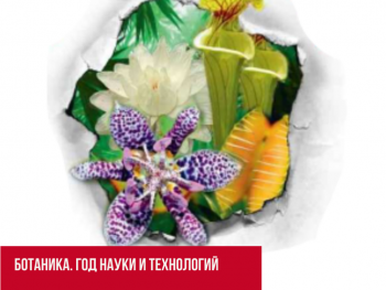 #БиблиоЛаб: Ботаника